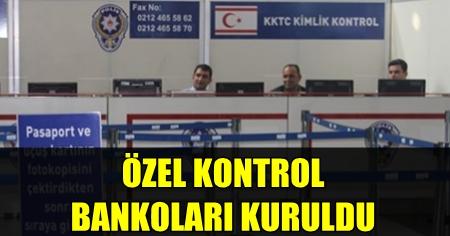 ATATÜRK HAVALİMANI'NDA YENİ GÜVENLİK ÖNLEMLERİ!..