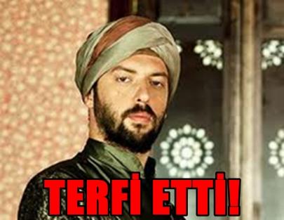 """PARGALI"" SADRAZAMLIKTAN PADİŞAHLIĞA TERFİ ETTİ!"