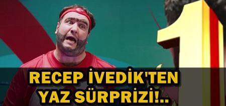 ŞAHAN GÖKBAKAR RECEP İVEDİK 5'LE KENDİ REKORUNU KIRDI!..