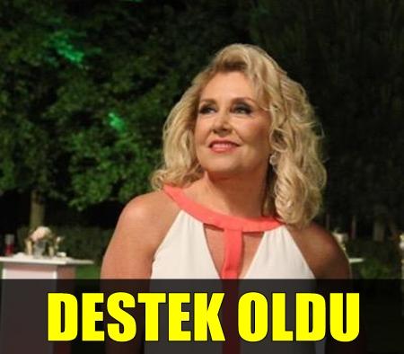 """NERGİS KUMBASAR'DAN """"KİRALIK AŞK"""" ÇAĞRISI!.. """"EKİP ARKADAŞIMIZA 1 HAFTADIR ULAŞILAMIYOR!.."""""""