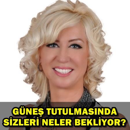 GERÇEKLEŞECEK GÜNEŞ TUTULMASININ BURÇLARA ETKİLERİ!..