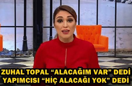 İZDİVAÇLAR BİTTİ AMA KAVGASI BİTMEDİ!..