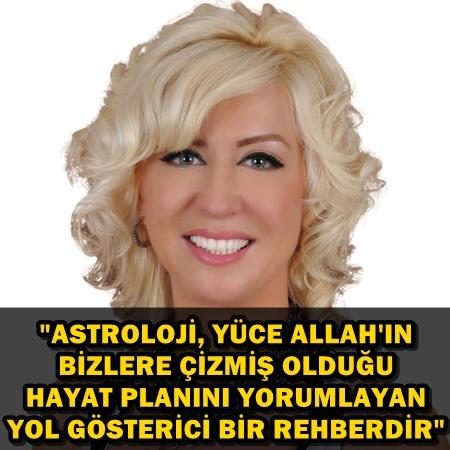 DR. ASTROLOG ŞENAY YANGEL'DEN ASTROLOJİ ÜZERİNE DERS GİBİ YAZI!