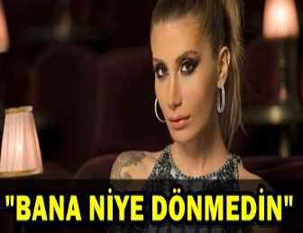 İREM DERİCİ MURAT BOZ'A YILLAR SONRA HESAP SORDU!