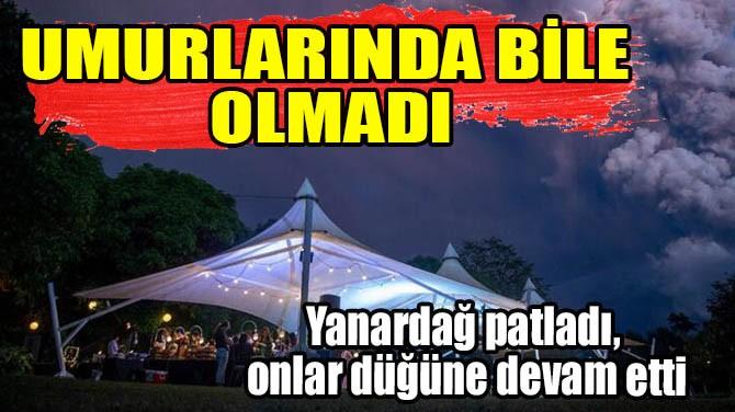 UMURLARINDA BİLE OLMADI