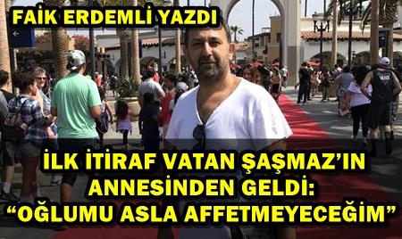 VATAN ŞAŞMAZ, FİLİZ AKER'LE ÖLDÜRÜLDÜĞÜ GÜN İKİ KEZ GÖRÜŞTÜ!..