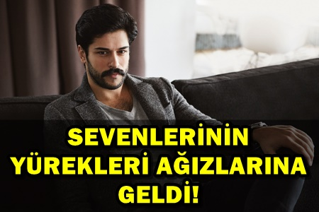 BURAK ÖZÇİVİT'TEN KÖTÜ HABER!