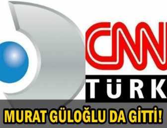 KANAL D VE CNN TÜRK'TE  YAPRAK DÖKÜMÜ DEVAM EDİYOR!..