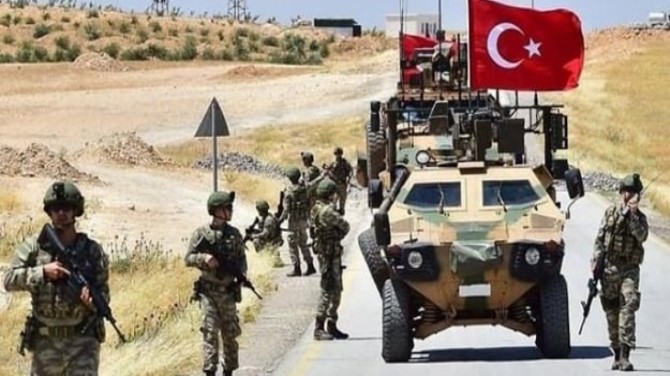 """""""415 TERÖRİST ETKİSİZ  HALE GETİRİLDİ!"""""""
