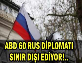 ABD VE AVRUPA BİRLİĞİ RUSYA'YA KARŞI HAREKETE GEÇTİ!..