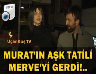 MERVE BOLUĞUR'UN ŞAŞIRTAN TEPKİSİ!.. ESKİ HALİNDEN ESER YOK!..