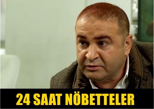 ÜNLÜ OYUNCU ŞAFAK SEZER  HASTANEDEN KAÇMAK İSTERKEN YAKALANDI!..