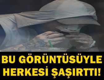 ÜNLÜ MODELİN, UYUŞTURUCU BAĞIMLILIĞI NEDENİYLE BURNU DÜŞTÜ!..