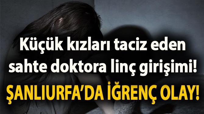 UZUN SÜRE DÖVÜLEN ŞAHIS POLİSE TESLİM EDİLDİ!