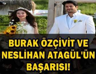 KARA SEVDA EMMY ÖDÜLLERİ'NDE FİNALE KALAN İLK TÜRK DİZİSİ OLDU!
