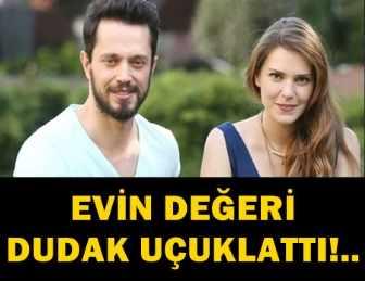 MURAT BOZ-ASLI ENVER ÇİFTİNİN AŞK YUVALARI DEŞİFRE OLDU!..