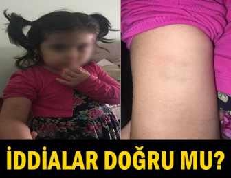 KREŞTE ŞİDDET! DARP İDDİASI ORTALIĞI FENA KARIŞTIRDI!..