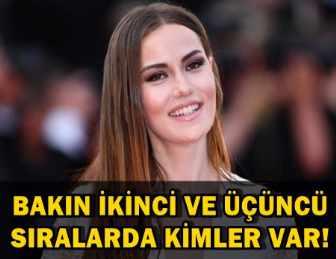 TÜRKİYE'NİN EN ŞANSLI KADINI FAHRİYE EVCEN SEÇİLDİ!