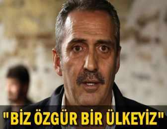 """YAVUZ BİNGÖL'ÜN """"BURADA YERE TÜKÜREBİLİYORUZ"""" SÖZLERİ OLAY OLDU!"""