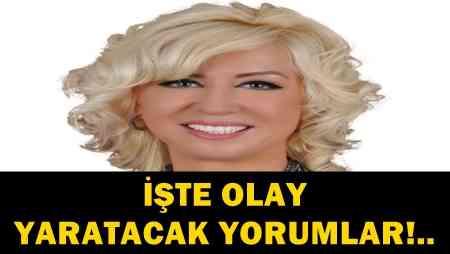 ŞENAY YANGEL SİZLER İÇİN BURÇLARI HAFTALIK YORUMLADI!..