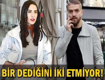 ŞÜKRAN OVALI AŞERDİ, CANER ERKİN SEFERBER OLDU!..