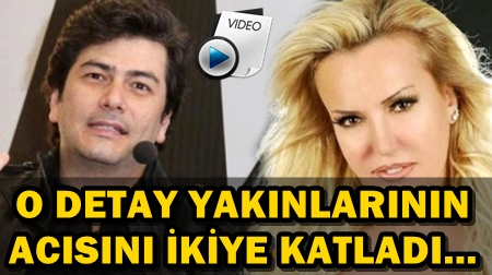 VATAN ŞAŞMAZ VE FİLİZ AKER'İN CENAZELERİ ADLİ TIPTA!