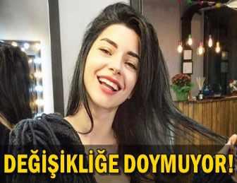 """MERVE BOLUĞUR'DAN AŞK SİNYALİ!.. """"BİR SEVGİLİM OLSA..."""""""