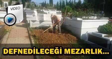 VATAN ŞAŞMAZ'IN SON YOLCULUĞU İÇİN HAZIRLIKLAR BAŞLADI!