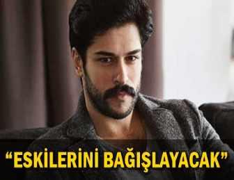 """""""CAN FEDA"""" FİLMİ İÇİN 10 KİLO VEREN BURAK ÖZÇİVİT YENİLENDİ!.."""