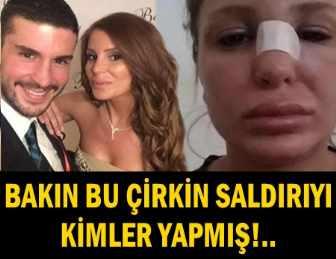SKANDAL OLAYLA İLGİLİ BERK OKTAY'DAN AÇIKLAMA GELDİ!..