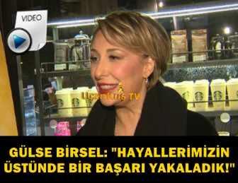 """""""AİLE ARASINDA"""" FİLM EKİBİNİN MUTLU GECESİ! BAŞARIYI KUTLADILAR!"""
