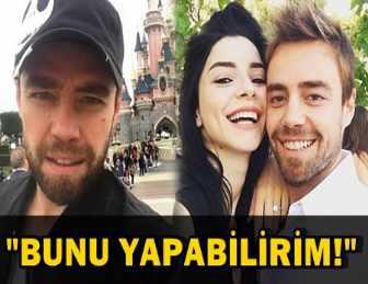 MURAT DALKILIÇ'TAN ESKİ EŞİ MERVE BOLUĞUR'A ANLAMLI JEST!..
