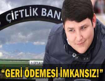 ÇİFTLİK BANK MAĞDURLARINI YIKAN HABER! TÜM UMUTLARI TÜKENDİ!..