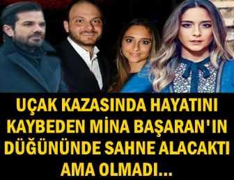 KENAN DOĞULU'DAN, BAŞARAN AİLESİNİ DUYGULANDIRAN HAREKET!..