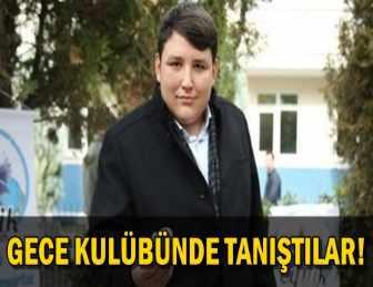 YASAK AŞK SKANDALI!.. MEHMET AYDIN'IN SEVGİLİSİ ORTAYA ÇIKTI!..