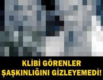 ÜNLÜ ŞARKICININ ÇEKTİĞİ KLİP, TAMAMEN KOPYA ÇIKTI!..