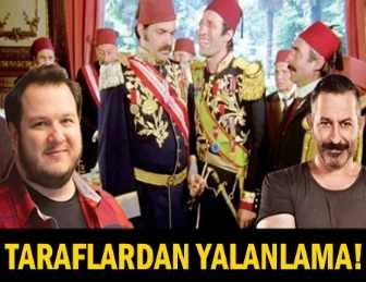 """ŞAHAN GÖKBAKAR'DAN, """"TOSUN PAŞA"""" HABERLERİNE JET YANIT!.."""