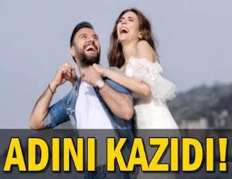 ALİŞAN'DAN EŞİ BUSE'YE MİLYONLUK JEST!.. DİKKATLERDEN KAÇMADI!..