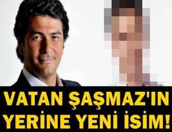 VATAN ŞAŞMAZ'IN SUNDUĞU PROGRAMIN, YENİ SUNUCUSU BELLİ OLDU!..