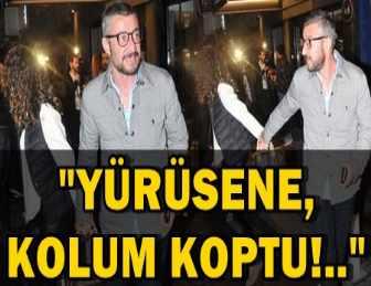 GAMZE TOPUZ VE TÜMER METİN ARASINDA SULAR BİR TÜRLÜ DURULMUYOR!
