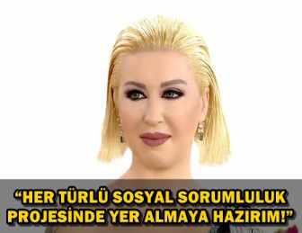 """""""YETER ARTIK"""" DEDİ! ŞENAY YANGEL, ŞİDDETE KARŞI SESSİZ KALAMADI!"""
