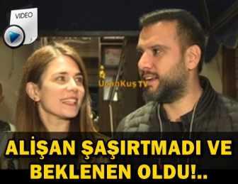 ALİŞAN BOMBAYI PATLATTI!.. BUSE VAROL'A 14 ŞUBAT SÜRPRİZİ NE?..