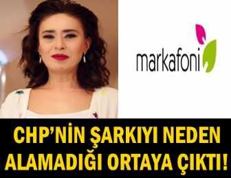 """İLGİNÇ!.. YILDIZ TİLBE'NİN """"TAMAM"""" ŞARKISINI MARKAFONİ ALDI!.."""
