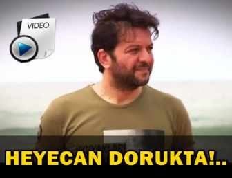 ACUN ILICALI, SURVIVOR'IN DOMİNİK'TEN İLK TATIMINI YAYINLADI!..