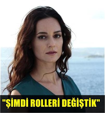 ÜNLÜ OYUNCU SEDEF AVCI SOSYAL MEDYA PAYLAŞIMLARIYLA HAYRANLARININ SEMPATİSİNİ TOPLADI!..