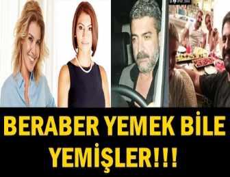 GÜLBEN ERGEN'İN YENİ AŞKI, ESKİ KOCASININ ARKADAŞI ÇIKTI!..