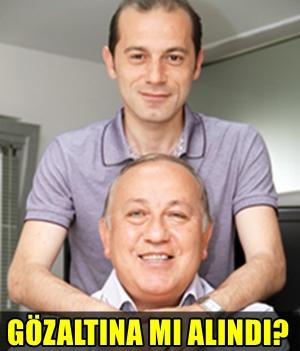 HAKEM CÜNEYT ÇAKIR'IN AİLESİNE FETÖ OPERASYONU!..