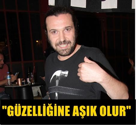 AŞK AÇIKLAMASI!.. ŞARKICI HALİL SEZAİ ROL ARKADAŞI BÜŞRA PEKİN'E ÖVGÜLER YAĞDIRDI!..