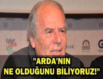MUSTAFA DENİZLİ, ARDA TURAN HAKKINDA İLK KEZ KONUŞTU!