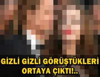 ÜNLÜ OYUNCU, EŞİYLE BOŞANMADAN YENİ BİR AŞKA YELKEN AÇTI!..